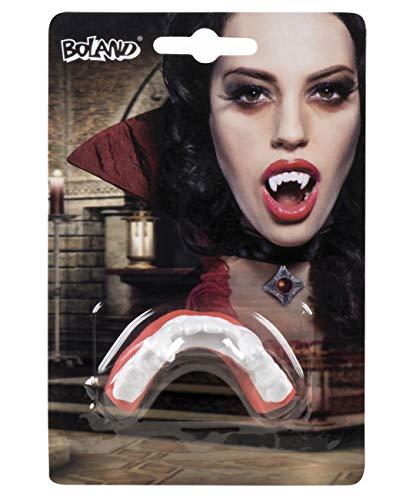 Boland 74585 Vampire Blanc