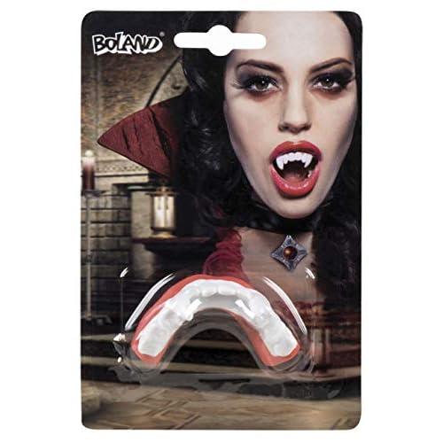 Dentiera vampiro  Dracula