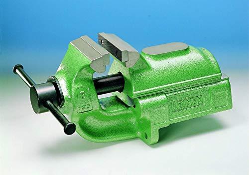 Kiesel Werkzeuge LEINEN-Parallel-Schraubstock, L/F 150