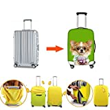 Immagine 1 travel luggage cover suitcase protector