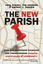 the new parish book