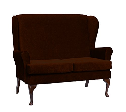 Cavendish Furniture sofá de Dos plazas, Marrón