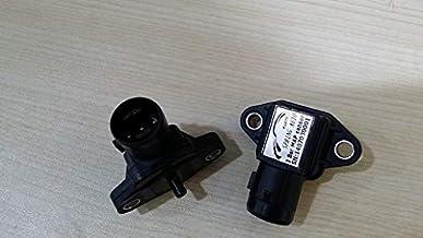 Water Temperature Sensor 3//8-18NPT Thread No Alarm KE00013