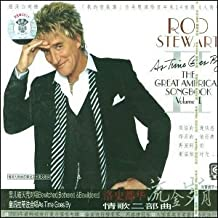 Rod Stewart: As Time Goes By...The Great America Songbook Vol II (import)