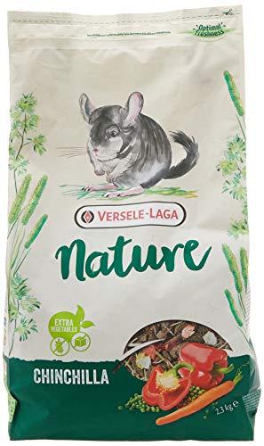 VERSELE LAGA pour Petit Animal Chinchilla 2,30kg
