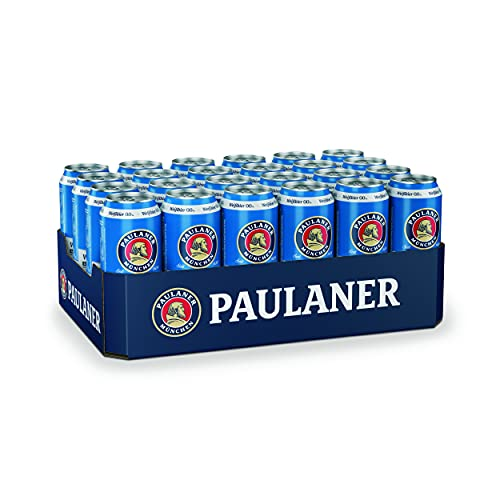 Paulaner Weißbier Alkoholfrei 0,0%,...