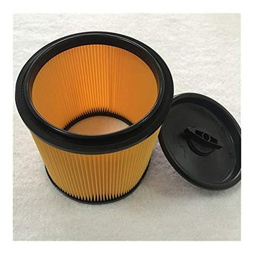 XUANLAN Accesorios de Repuesto para aspiradoras Filtro 1pcs Cartucho for Parkside LIDL PNT1400 A1 IAN 53353 Piezas del Aspirador de Accesorios Filtro Conjunto de Rendimiento (tamaño : 1PCS Filter)