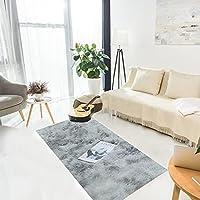 Steupoek 60 x 160cm Super Soft Fluffy Area Rug