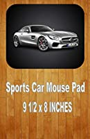 Cool Sports Car # 8 Mouse Pad Home Or Office [並行輸入品]