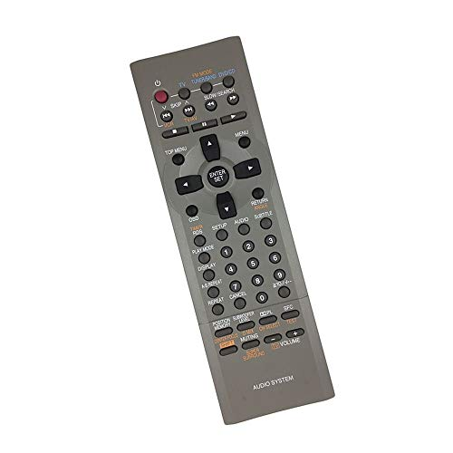 Replacement Remote Control for AC/TV/AV Remote Control Replace for...