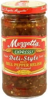 Mezzetta Relish Swt Bell Pppr Hot