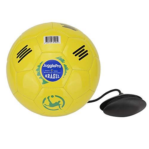 Pallone di calcio allenamento: impara il calcio brasiliano