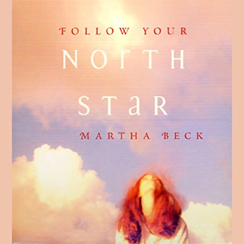 Follow Your North Star audiobook cover art