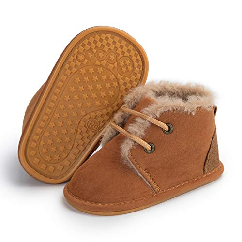 Make Infant Boots