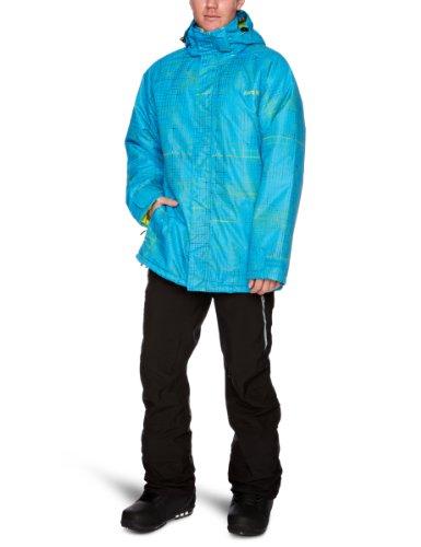 Dare 2b Herren Skijacke Twist Out Blue Jewel XL