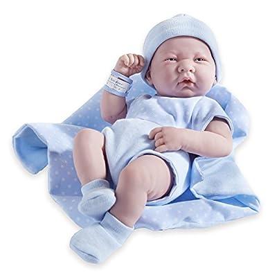 JC Toys La Newborn