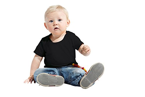 Baby-T-Shirt Baumwolle Kinder