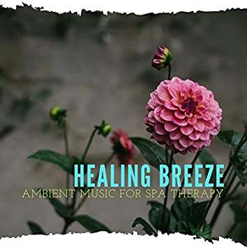 Healing Breeze - Ambient Music For Spa Therapy