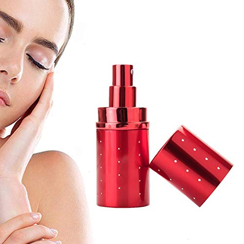 Parfum Fles Parfum Atomisers Reizen Mini Draagbare Herbruikbare Spray Fles Reizen Parfumflesje Verstuiver Navulbare Reizen Mini