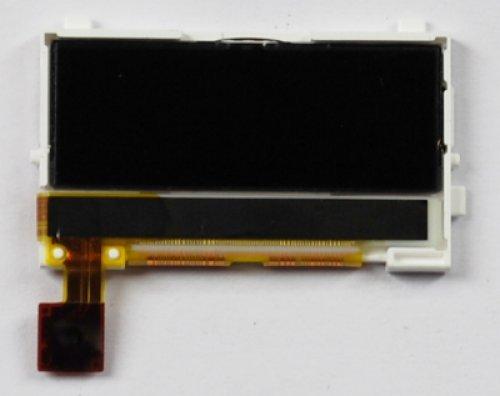 LCD für Nokia N93i Außen
