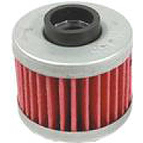 Hiflofiltro Ölfilter HF-185 Aprilia Leonardo 125-150 Scarabeo 125-150-200 Rotax