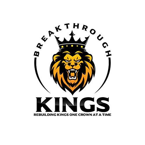 Breakthrough Kings cover art