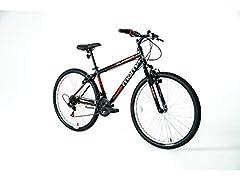 Bicicletas de Montaña Calidad Precio