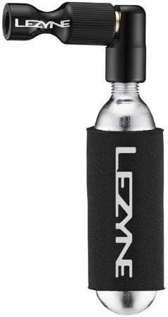 Lezyne CO2 Threaded Cartridge 20g For Cycle Bike Tyre Inflator Pump