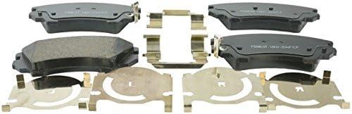 Pad shipfree Kit Disc Brake Front 1801-ZAFCF Febest half Oem - 1605434