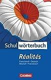 À toi ! - Vier- und fünfbändige Ausgabe - Band 3: Wörterbuch - Französisch-Deutsch/Deutsch-Französisch