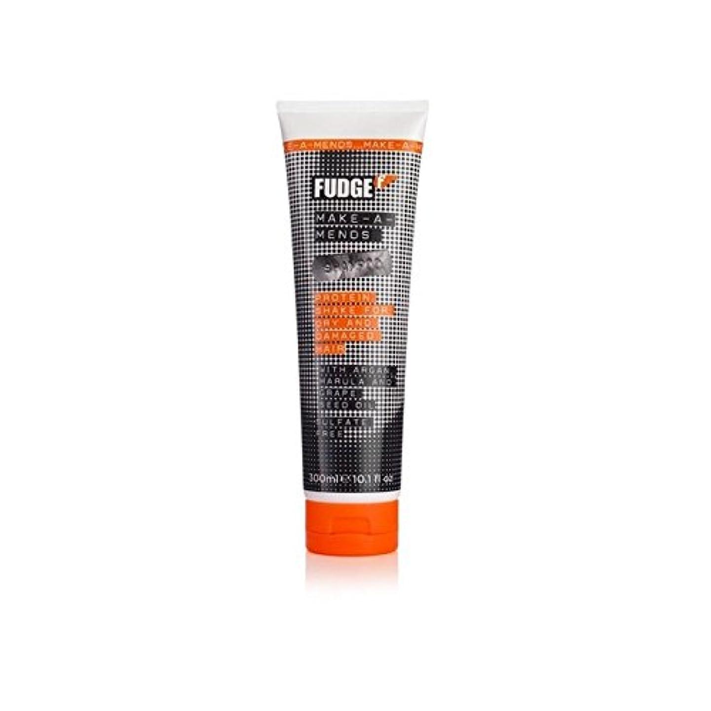 発症戸口アルプスFudge Make-A-Mends Shampoo (300ml) (Pack of 6) - ファッジメイク-シャンプー(300ミリリットル) x6 [並行輸入品]