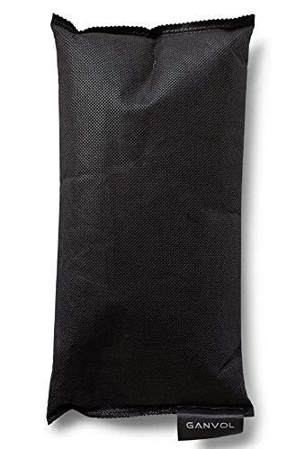Ganvol 200g deumidificatore Riutilizzabile, assorbitore di umidità per la conservazione di Ingranaggi per Sport Invernali Scarpe da Sci, Guanti, Pantaloni, Vestiti, Pattini da Ghiaccio, Snowboard
