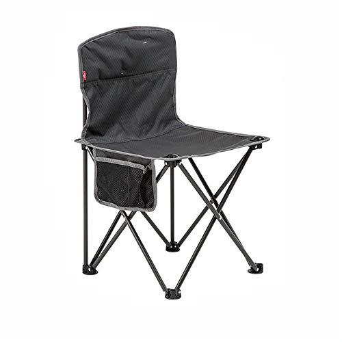 Strandstoel, opvouwbaar, vrije tijd, Oxford-stof, draagbaar, opvouwbaar, voor camping, champagne