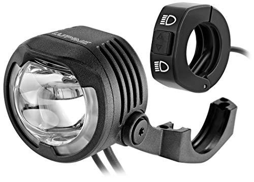 Lupine SL BF Bosch Frontlicht Montage am Bosch Display 2020 Fahrradbeleuchtung