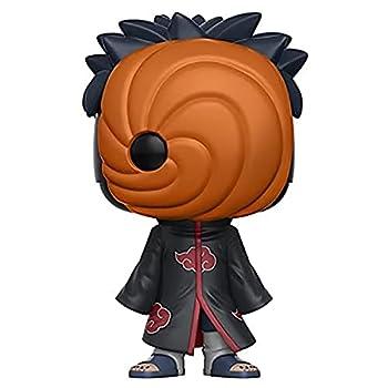 Funko POP Anime  Naruto Shippuden Tobi Toy Figure