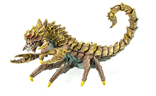 Safari Ltd. Mythical Realms Collection - Desert Dragon Figure - Non-toxic and BPA Free - Ages 3 and Up