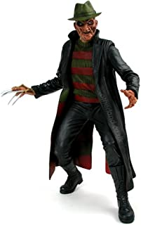 NECA Freddy Krueger 18-inch with Sound Action Figure