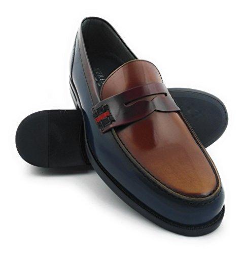 Zerimar Zapatos Castellanos Hombre   Mocasin Antifaz Hombre   Mocasines Hombre   Zapatos Hombre Vestir   Fabricados en España