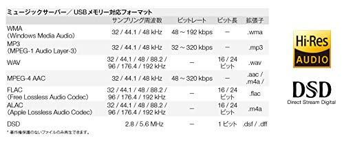 デノンDenonAVR-X2600AVサラウンドレシーバー7.2chDolbyAtmosHeightVirtualizer/ミドルクラスブラックAVR-X2600HK