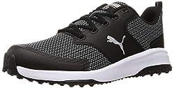 PUMA 194542 Zapatos Golf Hombre