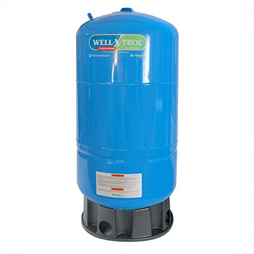 Amtrol-Well-X-Trol 26 Gallon Water System Pressure Tank w/Composite Base