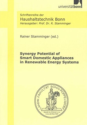 Synergy Potential of Smart Domes...