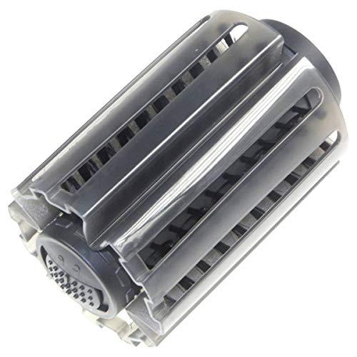 BROSSE RONDE SANGLIER 35MM + PROTECTION POUR PETIT ELECTROMENAGER BABYLISS CONAIR - 11805701