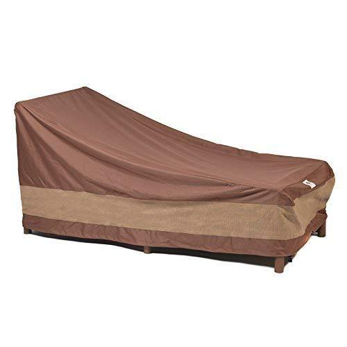 couvertures de canard ultime terrasse Housse de chaise longue, 218,4 cm par couvertures de canard