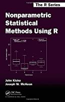Nonparametric Statistical Methods Using R (Chapman & Hall/CRC Texts in Statistical Science)