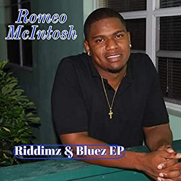 Riddimz & Bluez EP