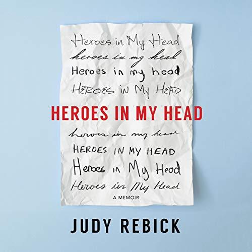 Couverture de Heroes in My Head