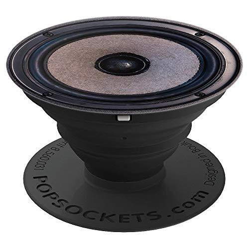 Subwoofer Speaker Audiophile Phone Accessory