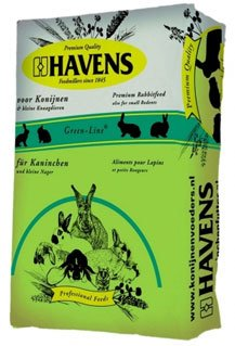 Havens Cavia Anti-Stress + C 20 kg