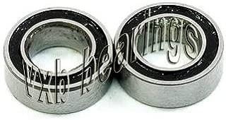 Super Tigre G61 ABC 61 Bearing set Quality RC Ball Bearings VXB Brand